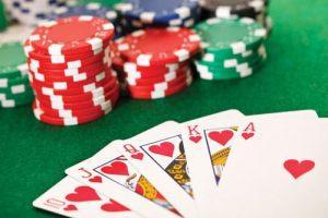 Sluiting café Lucky na illegaal gokken