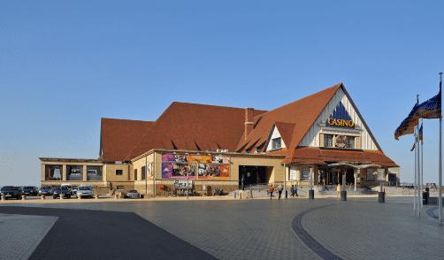 Casino van Middelkerke gaat op zoek naar nieuwe vergunninghouder