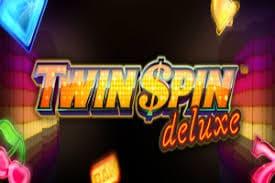 Twin Spin Deluxe gratis spelen